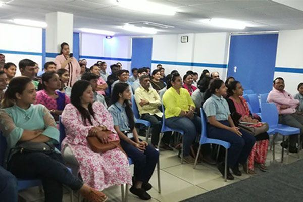 Interactive Career Counselling Session
